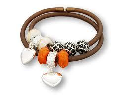 pandora style bead necklace images Pandora style bracelets 100 most successful designs jpg