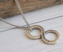 man necklace gift images Men 39 s necklace men 39 s infinity necklace men 39 s silver necklace jpg