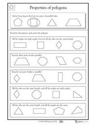 11 best images of quadrilateral angles worksheet quadrilateral