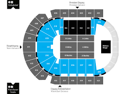 seating charts mercedes benz arena berlin