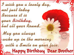 Happy Birthday Wishes To A Great Best 25 Happy Birthday Brother Quotes Ideas On Pinterest