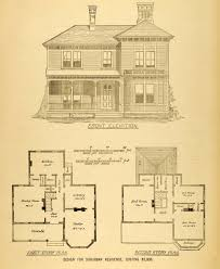 18 victorian home blueprints office floor plan standards