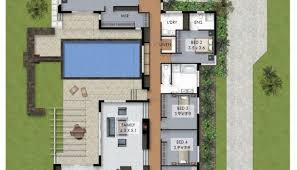 house plans with pools pool home plans luxamcc org
