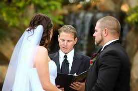 wedding officiator officiants ministers in irvine california