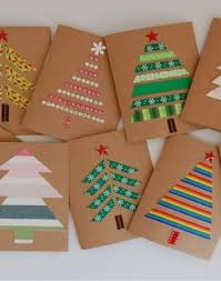 Paper Craft Christmas Cards - 12 best christmas cards images on pinterest christmas ideas