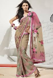 Mumtaz Style Saree Draping Stylefortunemansi Stylefortune U2013 Online Fashion For Women