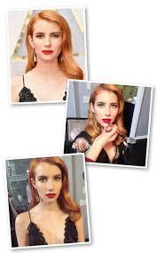 emma roberts oscars u0027 makeup charlotte tilbury