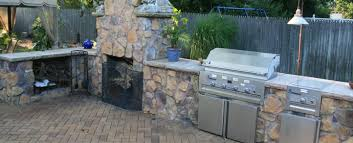 Cost Of Stone Fireplace by How Much Will It Cost To Install An Outdoor Fireplace On My Patio