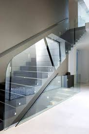 23 best garde corps guardail images on pinterest glass stairs