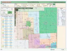 Map Of Oakland County Michigan by Rightmichigan Com Michigan Redistricting State House Part Ii