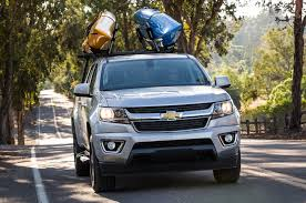 Audi Q5 Thule Motion 900 - 2015 chevrolet colorado first drive motor trend