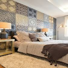 diy creative bedroom wall ideas photo courtesy of contour interior design