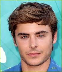 zac efron u0027s hairstyles through the years hairstyle album gallery