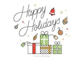 happy holidays free vector 15417 free downloads