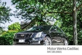 cadillac xts w20 livery package used 2013 cadillac xts w20 livery package 2g61w5s39d9105884