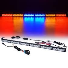 Led Backup Light Bar by Rybbyr Rz Series 36