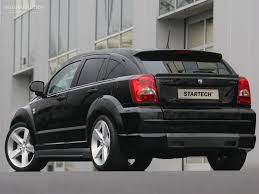 Dodge Journey Custom - dodge caliber aftermarket body kits turtle wax black box dodge