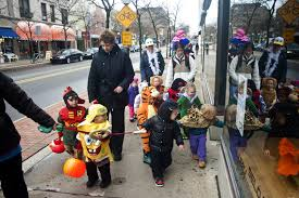 ann arbor area halloween 2014 your guide to trick or treat times
