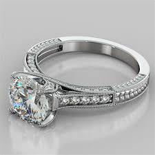 diamond rings wedding images Lab created diamond rings lab grown diamonds man made diamonds jpg