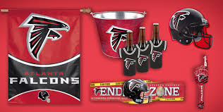 nfl atlanta falcons party supplies party city
