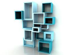 Cubicle Bookshelves by 10 Unique Bookshelves That Will Blow Your Mind Coat Hanger Shelves