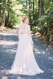 folksy boho wedding inspiration ruffled