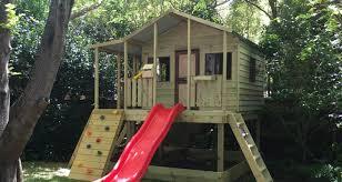 extensive range of cubbies u0026 playgrounds aarons outdoor living