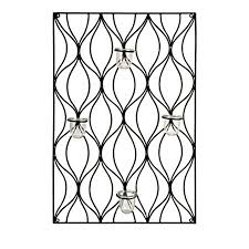 Votive Wall Sconce 99 Best Wall Sconces Images On Pinterest Wall Sconces Wrought