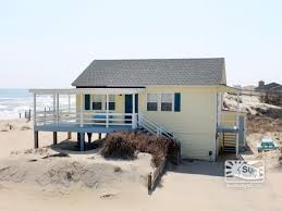 Cottage Rentals Outer Banks Nc by Ocean Romance 646 Oceanfront House South Nags Head Outer