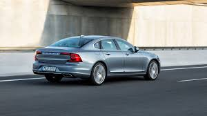 new volvo 2017 volvo s90 first drive