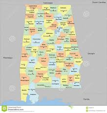 Map Of Alabama Counties This Is What Voter Suppression Looks Like In 2015 3chicspolitico