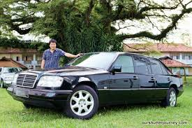 mercedes w 124 mercedes w124 the timeless icon shutter journey singapore