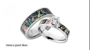wedding bands for him and best camo wedding rings for him and