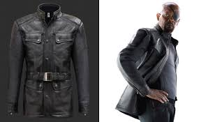 Nick Fury Halloween Costume Avengers 2 Age Ultron Fashion Wear Stylefrizz