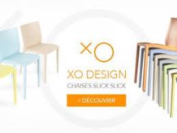 chaise slick slick nouveaux coloris pour la chaise slick slick par uaredesign