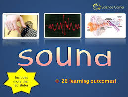 ks3 physics sound and hearing huge resource pack waves