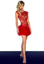 the new women fashion dresses trends for prom night dress