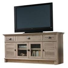 sauder tv armoire sauder tv stands harbor view 415373 media console media consoles