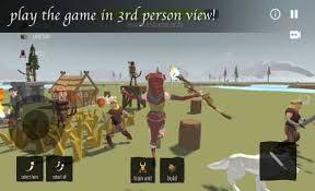 download game farm village mod apk revdl viking village 7 9 1 apk mod free shopping android