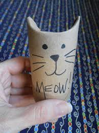 5 cat toys i made from empty toilet paper rolls catster