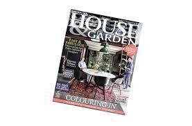 Home Design Magazines India Interior Design Magazines Australian House U0026 Garden June 2015