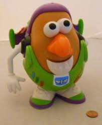 Potato Head Kit Toy Story Potato Head Disney Ebay