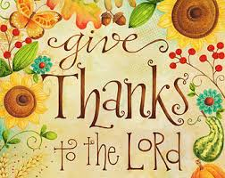 give thanks bible verses clip cliparts
