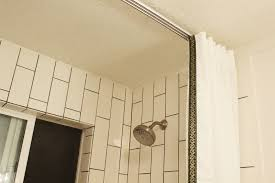 Shower Head In Ceiling by How To Raise And Install Tub Shower Fixtures