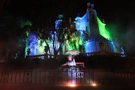 what happened to the haunted mansion the dis disney discussion