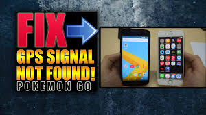 android gps not working go gps signal not found fix failed to detect location