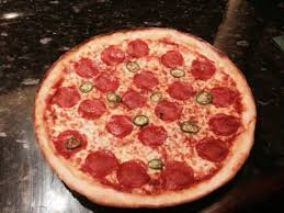 needs pizza gotta love the pizza here picture of frankie bennys london
