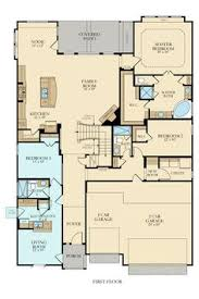 village builders floor plans multi generational floor plan 2 floors lennar homes concordia