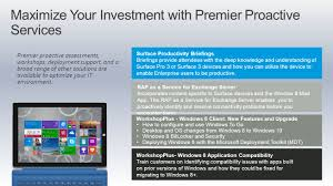 microsoft warranty u0026 support offers for business january 2016