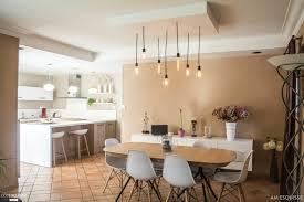 amenagement cuisine salle a manger moderne sobre choosewell co